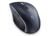 Logitech Wireless Mouse M705 Black  910-003443 - eet01