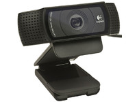 Logitech Webcam HD Pro C920 Webcam 1080p USB 960-001055 - eet01