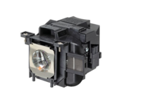 MicroLamp Projector Lamp for Epson 200 Watt, 4000 Hours ML12107 - eet01
