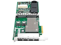 Hewlett Packard Enterprise Smart Array 812/1GB **Refurbished** 487204-B21-RFB - eet01