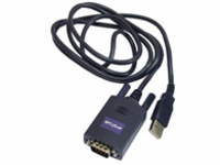 ST Labs USB to Serial RS232 DSUB9 Usb A male - DSUB9 male U-224 - eet01