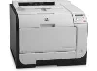 CE957A HP LaserJet M451dn Colour Laser Printer - Refurbished with 3 month RTB Warranty.