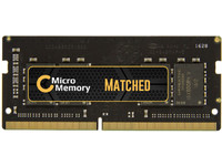 MicroMemory 4GB DDR4 2133MHz PC4-17000 1x4GB SO-DIMM memory module MMXHP-DDR4SD0002 - eet01