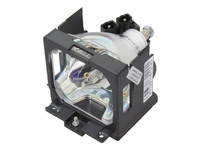 MicroLamp Projector Lamp for Sony 160 Watt, 1500 Hours ML11079 - eet01