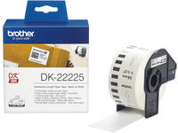 Brother Continuous Paper Tape 38mm  DK22225 - eet01