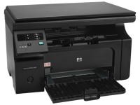 CE847A HP LaserJet Pro M1132 600 x 600DPI Laser A4 18ppm multifunctional - Refurbished with 3 months RTB warranty.