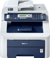 Brother MFC-9120CN Multifunctional Printer - Refurbished