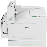 19Z0315 Lexmark W850dn W850 A3 A4 Duplex Network USB Mono Laser Printer  - Refurbished with 3 months RTB warranty