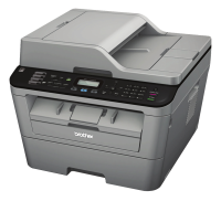 Brother MFC-L2700DW Duplex Mono MFC Printer MFC-L2700DW - Refurbished