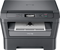 Brother DCP-7060D Mono Laser MFP DCP-7060D - Refurbished