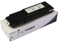 MicroSpareparts Black Toner Metered, EU marked 8000Pages MSP2039 - eet01