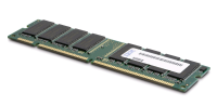46C0580 IBM Spare 8Gb VLP RDIMM PC3-10600 CL9 ECC DDR3 133 Refurbished with 1 year warranty