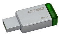 Kingston KTC 16GB DataTraveler50 USB3.0  DT50/16GB - eet01