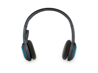 Logitech Wireless headset h600  981-000342 - eet01