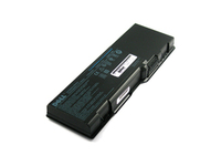 MicroBattery 58Wh Dell Laptop Battery 6 Cell Li-ion 11.1V 5.2Ah MBI1783 - eet01