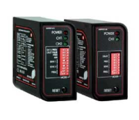 Nortech STANDARD DUAL CHANNEL BOXED VEHICLE DETECTOR 230vAC PD232 - eet01