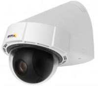 Axis Communications P5414-e 50hz Ptz Camera 720p D/n 18x Zoom 220v Poe/hdtv/f1.6 To 2.8 Autofocus/512mb 0544-001 - xep01
