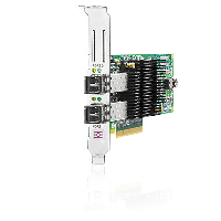 Hewlett Packard Enterprise Hp 82e 8gb Dual-port Pci-e *high Profile* Aj763a - xep01