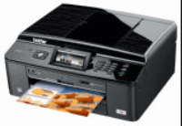 Brother MFC-J825DW Inkjet Printer - Refurbished