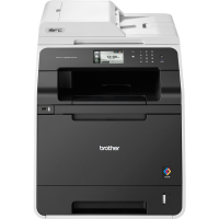 Brother MFC-L8650CDW Printer - Refurbished