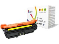 Quality Imaging Toner Yellow CE252A Pages: 7.000 QI-HP1015Y - eet01