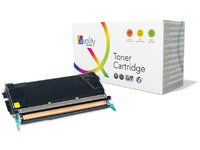 Quality Imaging Toner Yellow C5240YH Pages: 5.000 QI-LE1003Y - eet01