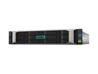 Hewlett Packard Enterprise Hpe Modular Smart Array 2050 Sff Disk Enclosure - Storage Enclosure - 24 Bays (sas-3) - Rack-mountable - 2u Q1j07a - xep01