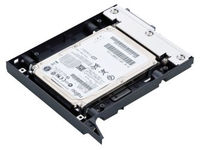 Fujitsu 2ND HDD BAY MODULE(WITHOUT BAY MODULE S26391-F1244-L709 - eet01
