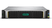 Hewlett Packard Enterprise Hpe Modular Smart Array 1050 Dual Controller Sff Storage - Hard Drive Array - 0 Tb - 24 Bays (sas-3) - Sas 12gb/s (external) - Rack-mountable - 2u Q2r21a - xep01