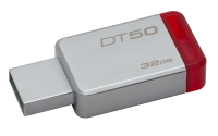 Kingston KTC 32GB DataTraveler50 USB3.0  DT50/32GB - eet01
