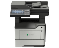Lexmark Mb2650adwe Mfp Mono Printer 47 Ppm 2gb 1.2ghz 36sc982 - xep01