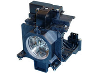 MicroLamp Projector Lamp for Christie 330 Watt, 2000 Hours ML12142 - eet01