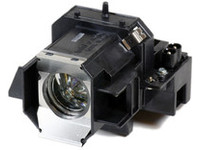 MicroLamp Projector Lamp for Epson 170 Watt, 2000 Hours ML10164 - eet01