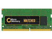 MicroMemory 8GB DDR4 2400MHz PC4-19200 1x8GB SO-DIMM memory modules MMXCR-DDR4SD0001 - eet01
