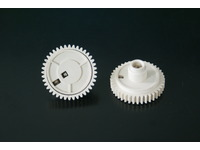 MicroSpareparts LOWER ROLLER GEAR 40T Compatible parts MSP5888 - eet01