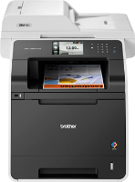 Brother MFC-L8850CDW multifunctional Laser Printer - Refurbished