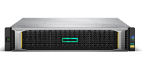 Hewlett Packard Enterprise Hpe Modular Smart Array 1050 1gb Iscsi Dual Controller Sff Bundle - Hard Drive Array - 4.8 Tb - 24 Bays (sas-2) - Hdd 1.2 Tb X 4 - Iscsi (1 Gbe) (external) - Rack-mountable - 2u - Top Value Lite Q2r50a - xep01