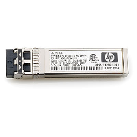 Hewlett Packard Enterprise Hp 8gb Shortwave Fibre Channel Sfp+ Transceiver - Aj716b - xep01