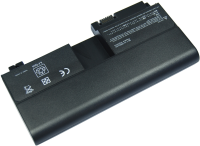 MicroBattery Laptop Battery for HP 63Wh 8Cell Li-ion 7.2V 8.8Ah MBXHP-BA0028 - eet01