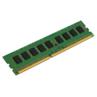 Kingston Kingston - Ddr3 - 8 Gb - Dimm 240-pin - 1866 Mhz / Pc3-14900 - Cl13 - 1.5 V - Unbuffered - Ecc Kth-pl318e/8g - xep01
