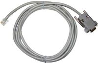 Nordic ID RF601 Data cable For Base station, 2m ACN00034 - eet01