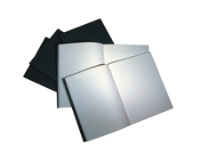 EX668188-5 Rhino Exercise Book 10mm Square A4 Light Blue 80 Page Pack of 50 Ex668188-5 3P- EX668188-5