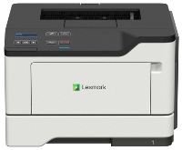 lexmark MS321dn A4 Mono Laser Printer - Clearance 36S0208 - MW01