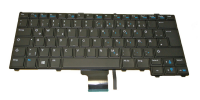Dell Dell Keyboard E7240 De - Emsb5/backlit/84-keys/single Pointing 896ng - xep01