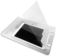 ESTUFF Machine f. Titan Shield Tablet Used to mount glass with ES589905 - eet01