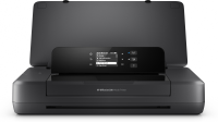 Hp Officejet 200 Mobile Printer - 15 Pages: 90% Blk: 90% Avg Colour Cz993a#beh - xep01