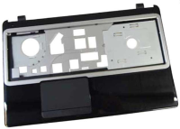 Acer Cover Upper w/Top IMR Black 60.Y3KN2.001 - eet01