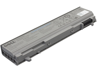 Dell Battery 6 Cell  H3K58 - eet01
