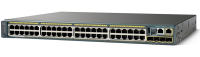 Cisco Cisco Catalyst 2960s-48fps-l - Switch - Managed - 48 X 10/100/1000 (poe) + 4 X Sfp - Rack-mountable - Poe Ws-c2960s-48fps-l - xep01
