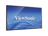 """ViewSonic 43"""" Commercial 16/7 Display W/1080p, 350cd/m Direct-LED, CDE4302 - eet01"""